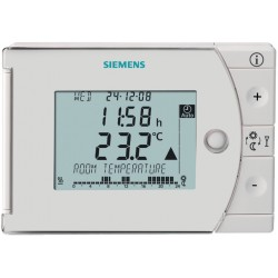 Thermostat d'Ambiance Filaire contact sec REV34 Chappée